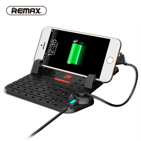 REMAX Car Mobile Phone Holder Adjustable Bracket