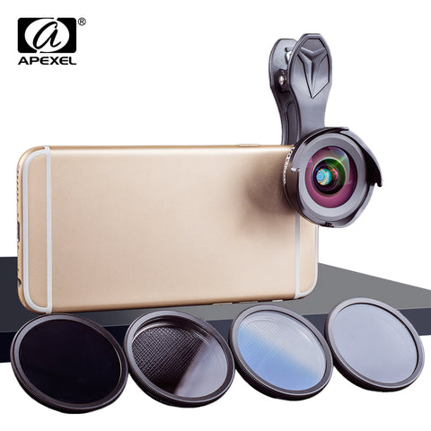 Professional Phone Camera Lens HD