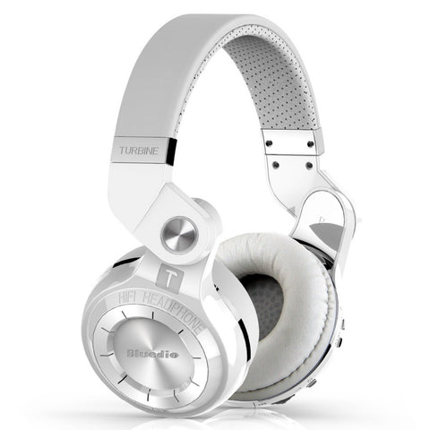 Bluetooth headphones foldable
