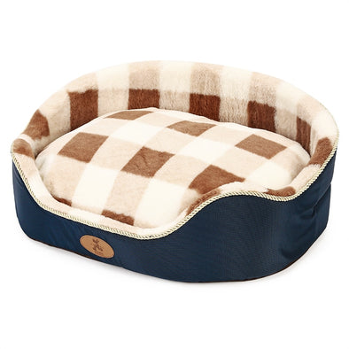 Double Sided Warm Pet Bed