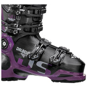 DS 90 W LS BLACK GRAPE - CHAUSSURES DE SKI, LANCHES