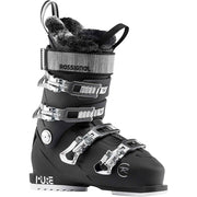 PURE PRO 80 - SOFT BLACK - CHAUSSURES DE SKI, LANCHES