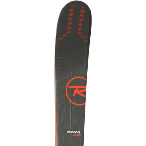 ROSSIGNOL EXPERIENCE 88TI K + NX12 K DUAL - SKIS, LANCHES