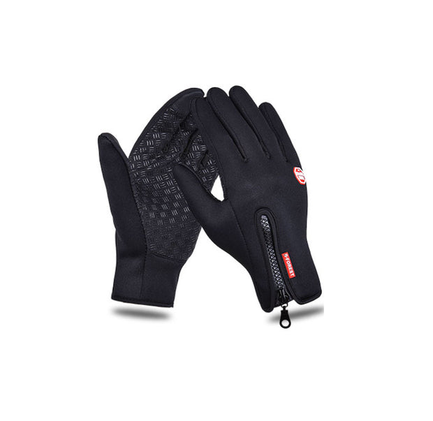 B FOREST GANTS WATERPROOF + TACTILE - GANTS, LANCHES