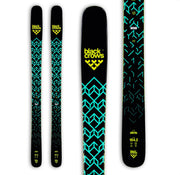 BLACK CROWS ATRIS 2019 - SKIS, LANCHES