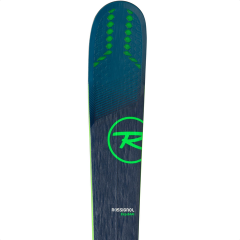 ROSSIGNOL EXPERIENCE 84 AI K + NX 12 KONECT DUAL B90 - SKIS, LANCHES