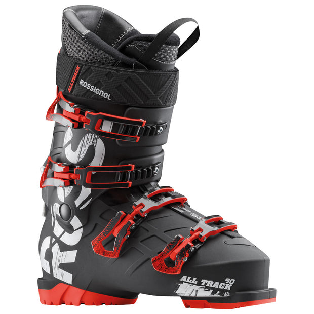 AlLLTRACK 90 BLACK - CHAUSSURES DE SKI, LANCHES