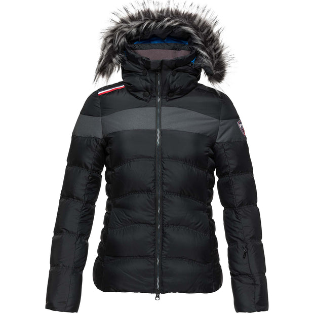 ROSSIGNOL W HIVER DOWN JACKET - VESTES, LANCHES