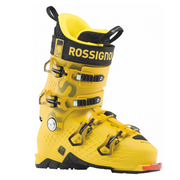 ALLTRACK ELITE 130 LT - SULFUR YELLOW - CHAUSSURES DE SKI, LANCHES
