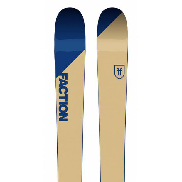 FACTION CANDIDE 2.0 - SKIS, LANCHES