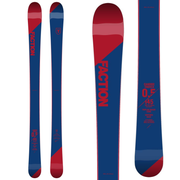 JUNIOR CANDIDE 0.5 - SKIS, LANCHES