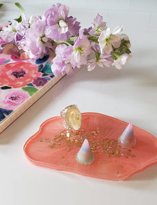 Ring Holder -Springtime Collection