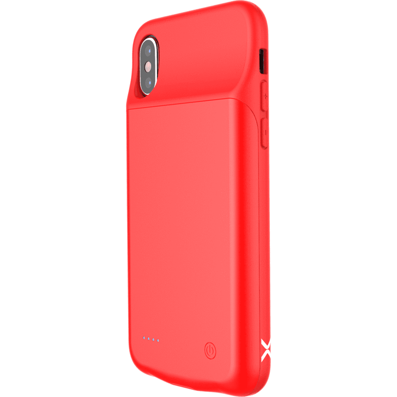 iPhone x/xs (Shipping Now!) / Red Lux Mobile iPhone Battery Case iPhone 11 Pro Battery Case iPhone x Battery Case