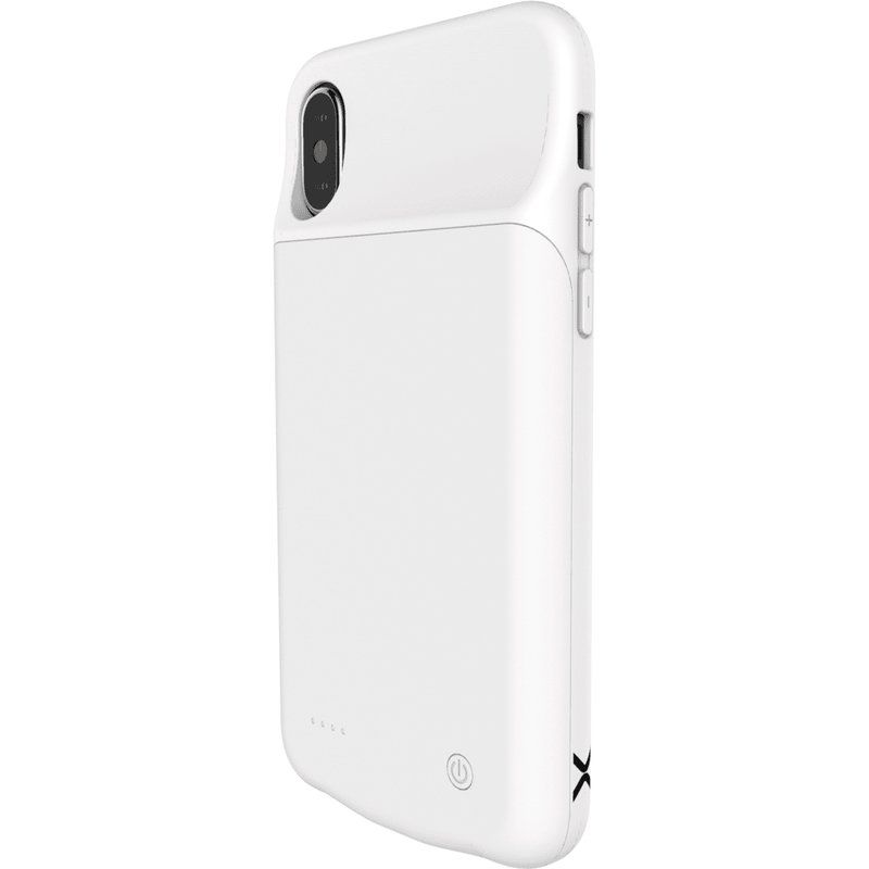 iPhone x/xs (Shipping Now!) / White Lux Mobile iPhone Battery Case iPhone 11 Pro Battery Case iPhone x Battery Case
