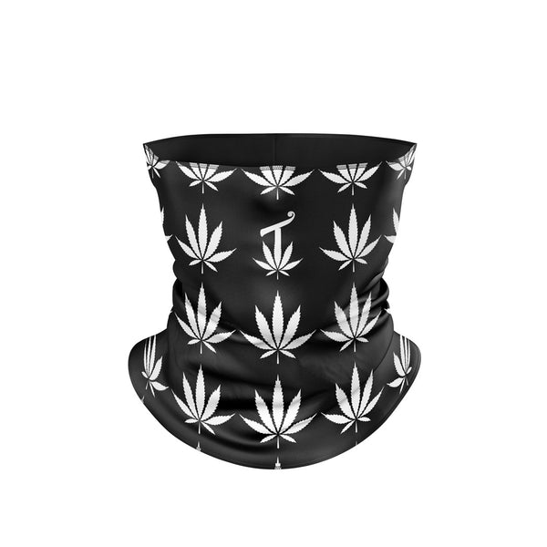 420 Black Neck Gaiter
