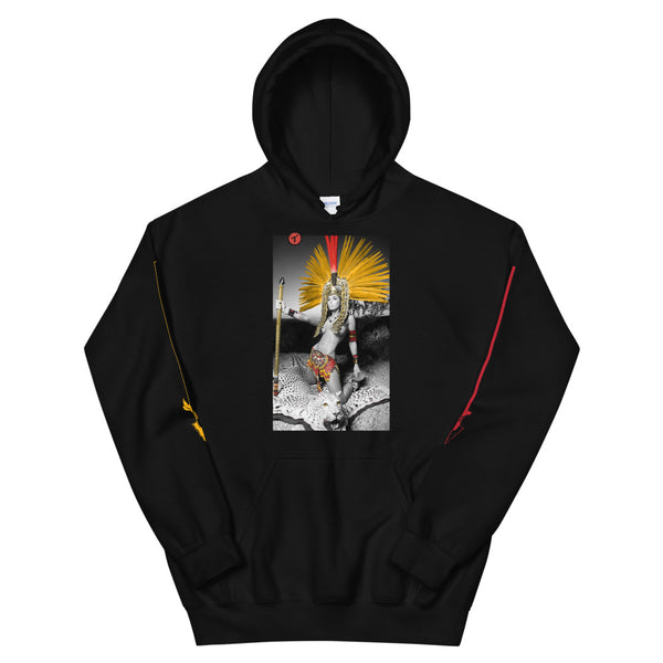 Too Many Chiefs Unisex Hoodie