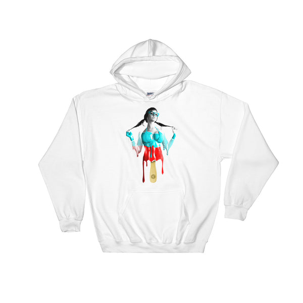 Popsicle Hooded Sweatshirt