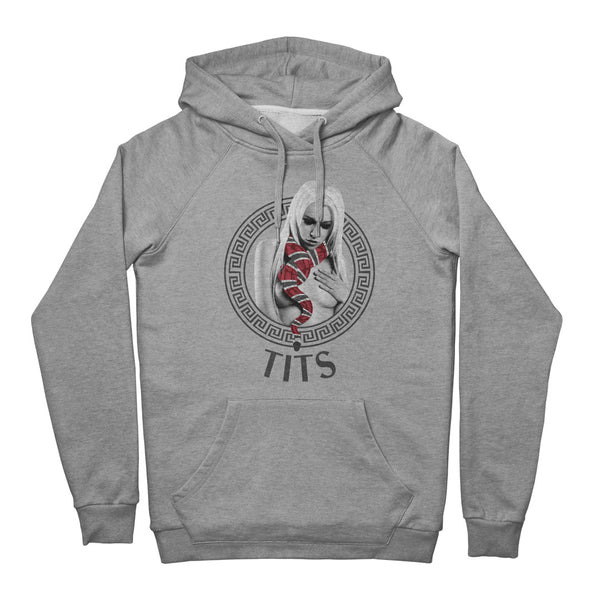Sedusa Hooded Sweatshirt