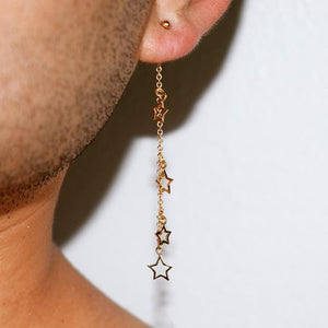 Astra Chain Ear Nut - Single