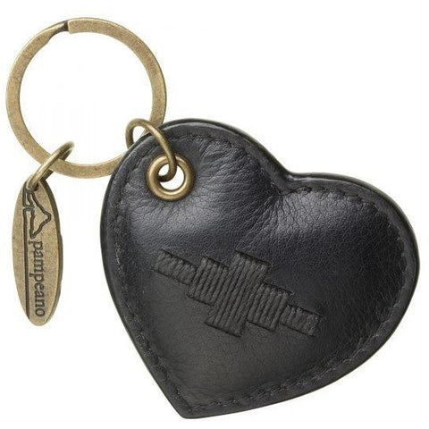 Pampeano Heart Key Ring