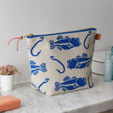 Jenny Sipthorp Wash Bags