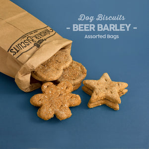 Beer Barley Assortment Bags