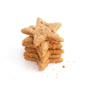 Beef and Vegetable Beer Barley Treats