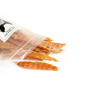 Chicken Jerky 100% USA Made (Ships for Free!)