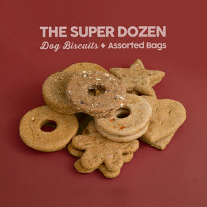 Super Dozen Assortment Bags