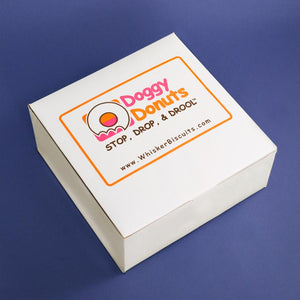 Doggy Donut Box