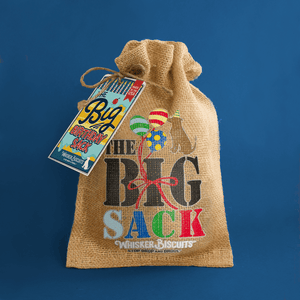 The Big Birthday Sack