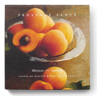 Apricot Gift Soap