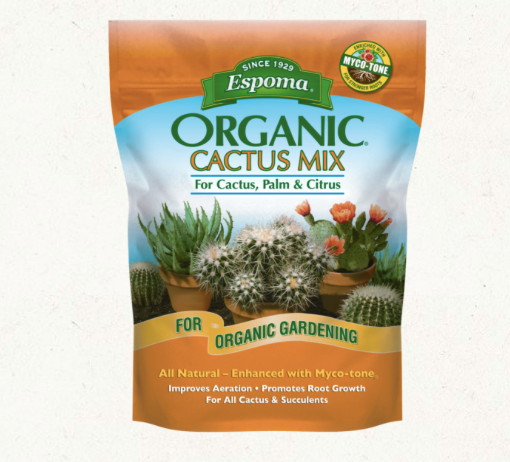 Cactus Potting Mix