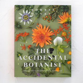 The Accidental Botanist