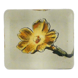 Small Flower Paperweight