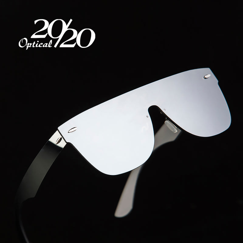 New Style Driving Mirror Sun Glasses