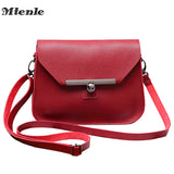 Simple Designer PU Leather Bag