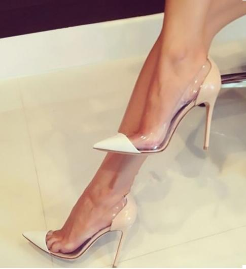 Woman High heels Shoes