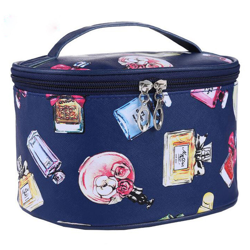 Women waterproof Cosmetic Bag