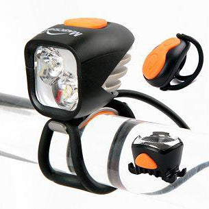 Magicshine MJ-902 adventure light combo