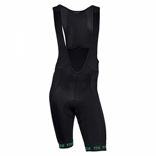Verde Luxury Aero Bib Shorts - Isleofman