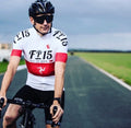 Aero Jersey – Team Edition - Isleofman