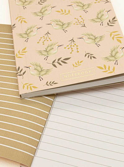 Evelyn notebook