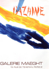 Jean-bazaine-poster-1972-galerie-maeght