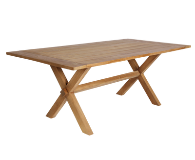 Sika-Colonial-table-teak-spisebord-200