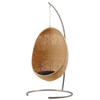Hanging Egg Chair by Nanna Ditzel - outdoor