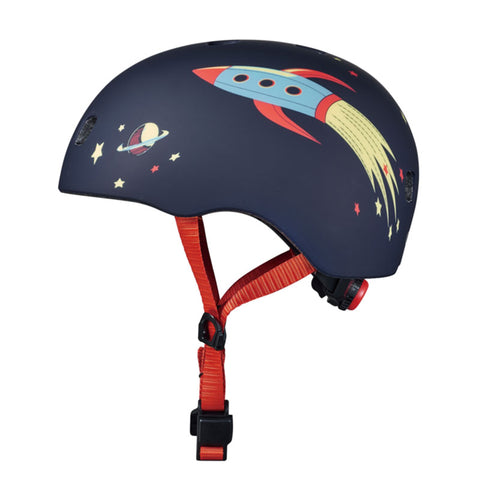 Micro Casco Rocket M V2