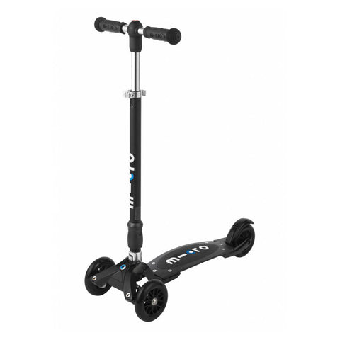 Kb Compact Negro / Scooter adulto