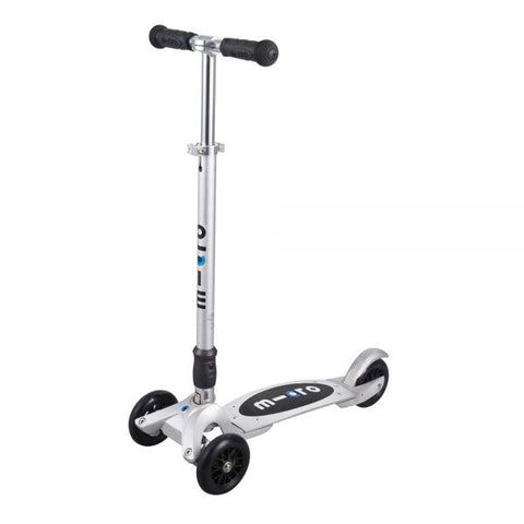 Kb Compact Aluminio / Scooter adulto
