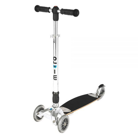 Micro Scooter de adulto Kickboard Original